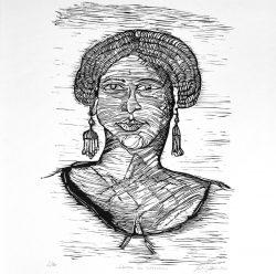 Donna Orecchini